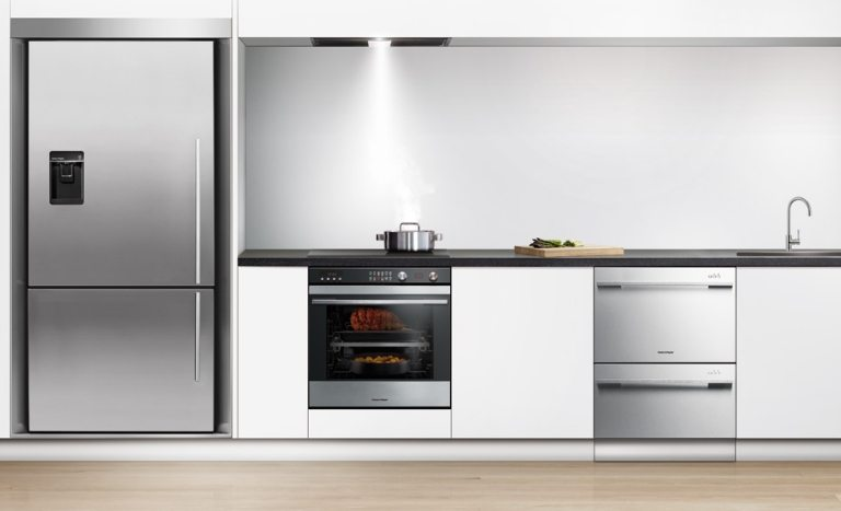 Fisher Paykel appliance repairs victoria